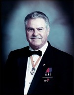 Clifford James  Maillet, Sr.
